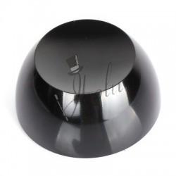 Imán de Neodimio Cono 50mm x 73mm x 36mm 12000 Gs Negro Modelo Golf