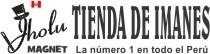 Tienda de Imanes de Neodimio en PERU - JHOLU MAGNET - Tienda de Imanes en LIMA - MAGNET SHOP